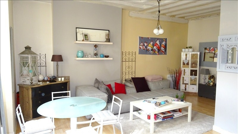 Vente appartement Tours 199 500€ - Photo 3