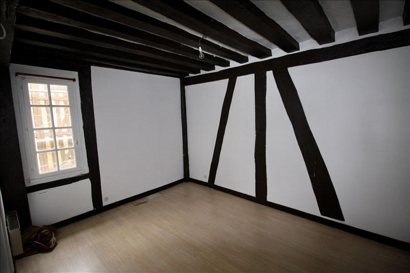 Sale house / villa Conches en ouche 133000€ - Picture 7