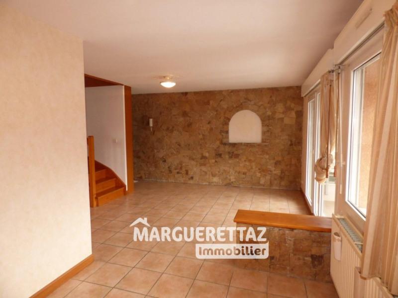 Sale apartment Cluses 127000€ - Picture 3