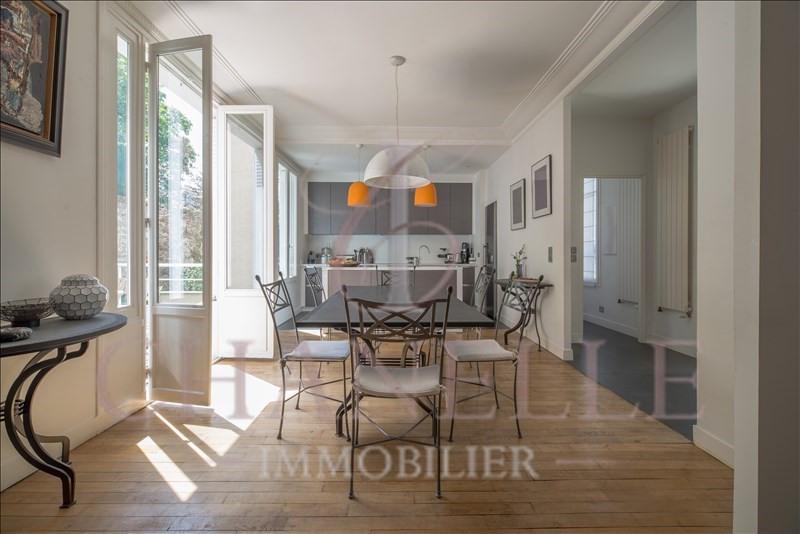 Deluxe sale house / villa Vincennes 1695000€ - Picture 1