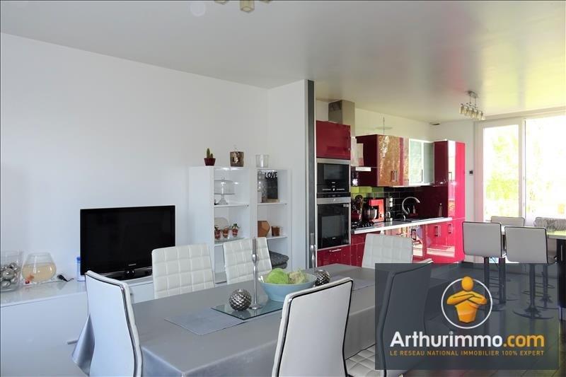 Sale house / villa St brieuc 209000€ - Picture 1