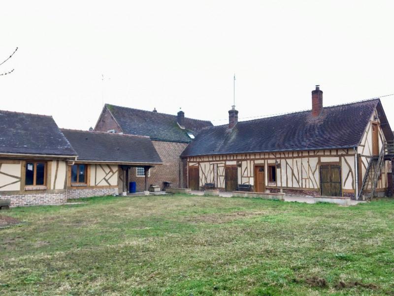 Sale house / villa Saint martin le noeud 179000€ - Picture 1