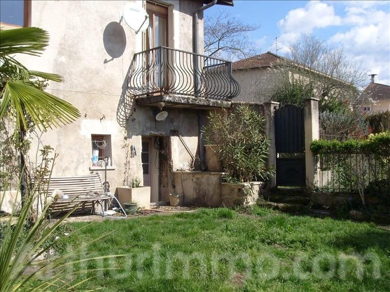 Sale house / villa St marcellin 179000€ - Picture 1