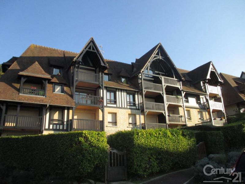 Vente appartement Deauville 190000€ - Photo 1
