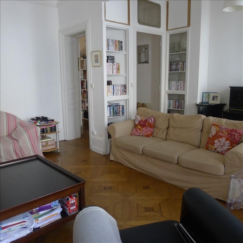 Vente de prestige appartement Orleans 395000€ - Photo 5