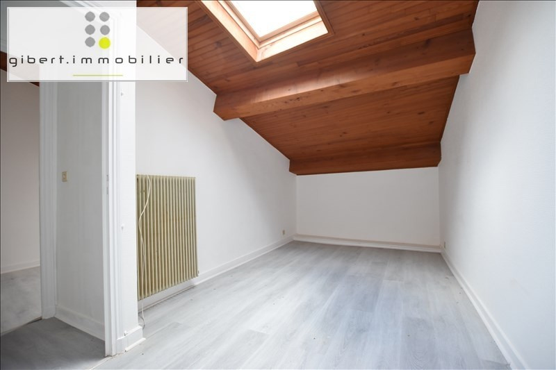 Sale apartment Le puy en velay 59 500€ - Picture 6