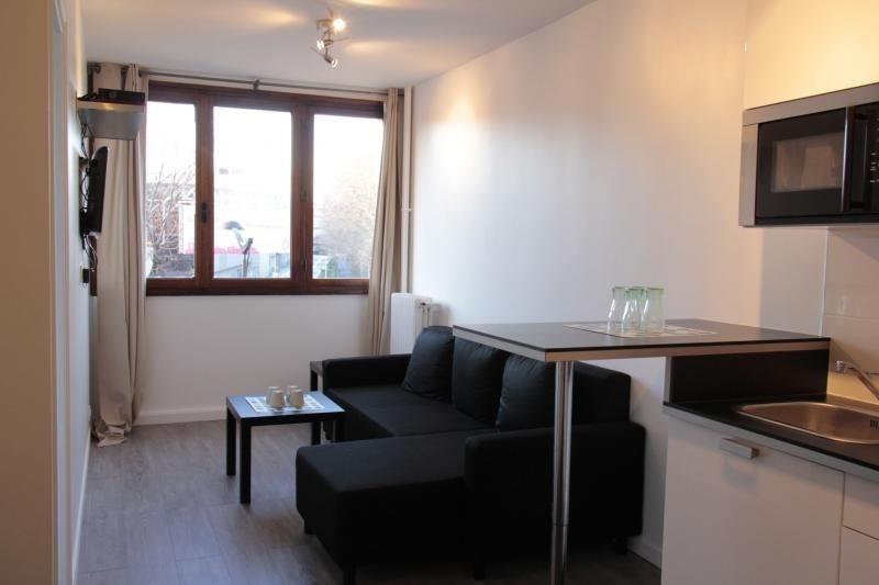 Sale apartment Paris 15ème 329000€ - Picture 1
