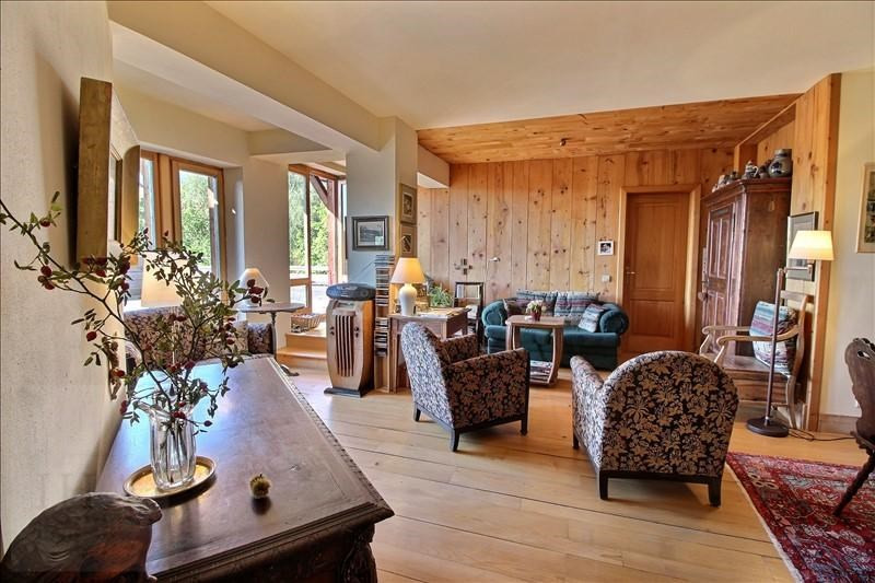 Deluxe sale house / villa Thannenkirch 665000€ - Picture 2