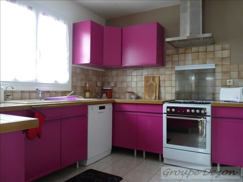 Vente maison / villa Fonbeauzard 285000€ - Photo 4
