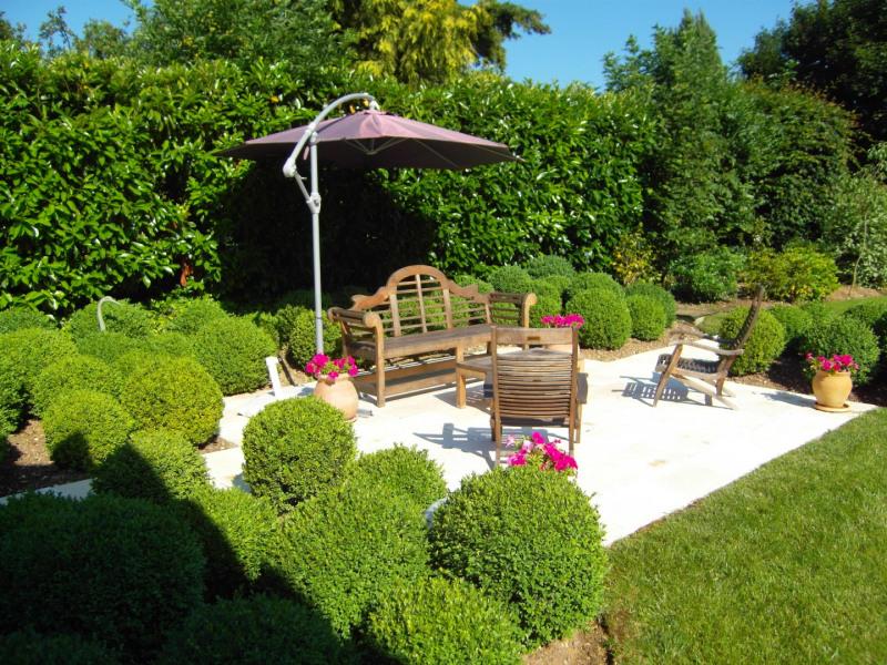 Sale house / villa Saint-nom-la-bretèche 1550000€ - Picture 5