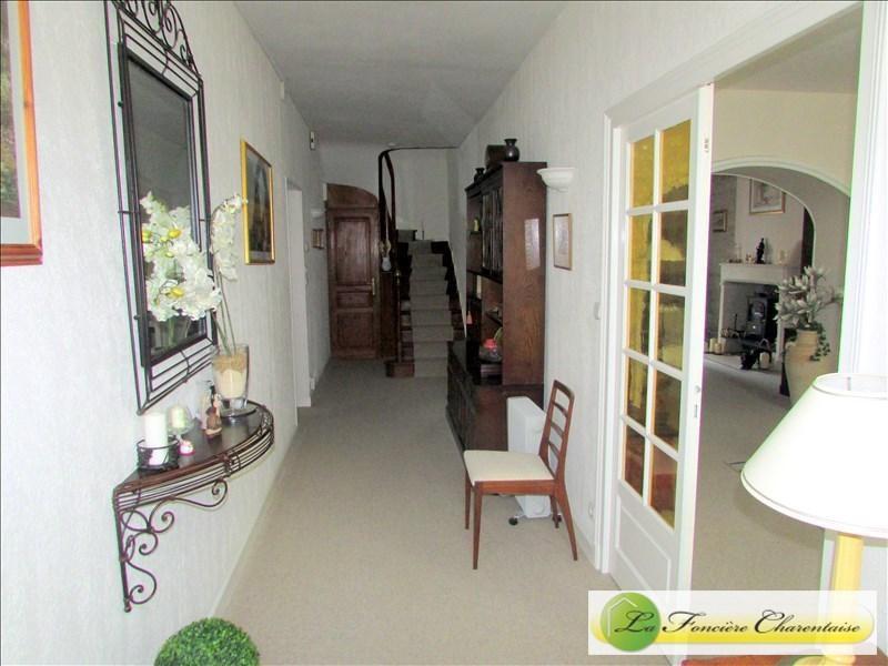 Vente maison / villa Aigre 245000€ - Photo 2
