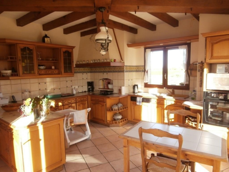 Vente maison / villa Issigeac 472 500€ - Photo 4