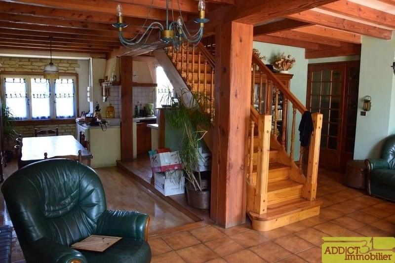 Vente maison / villa Secteur castres 169000€ - Photo 3