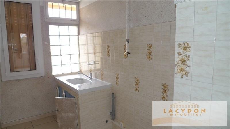Sale apartment Marseille 13ème 62000€ - Picture 3