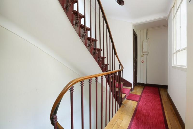 Location appartement Paris 16ème 1557€ CC - Photo 9