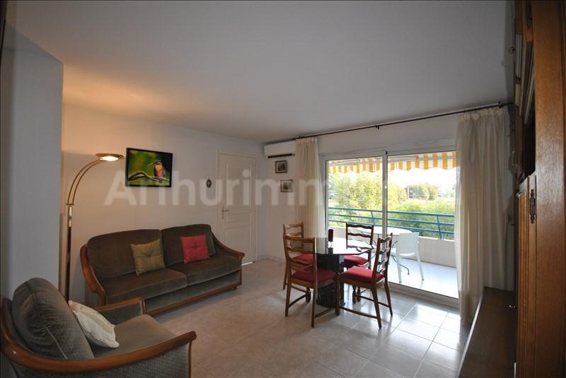 Sale apartment Frejus 205000€ - Picture 2