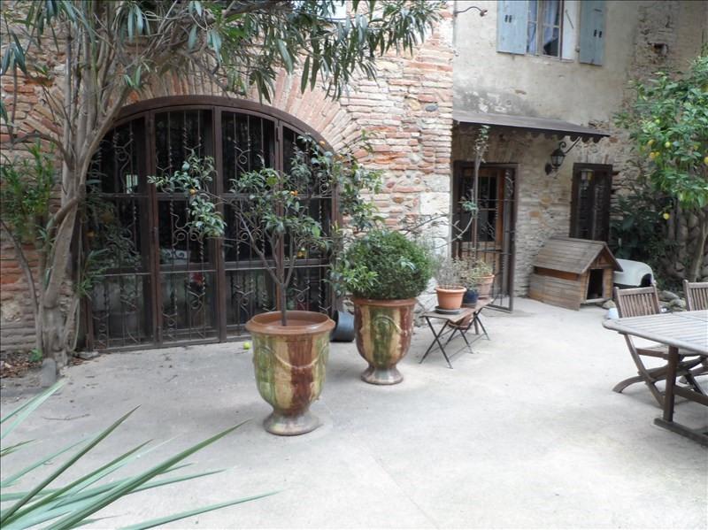 Vente maison / villa Bompas 495000€ - Photo 7