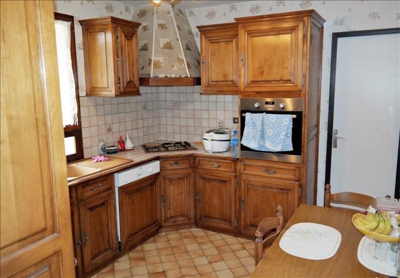 Sale house / villa Bressols 190800€ - Picture 3