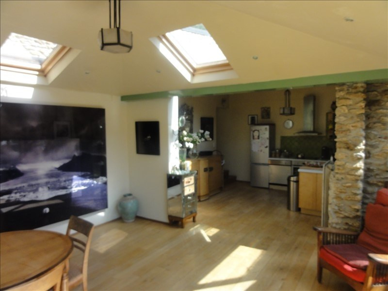 Vente de prestige maison / villa Montfort l amaury 835000€ - Photo 5