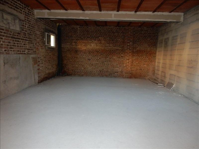 Sale apartment Sarcelles 113000€ - Picture 2