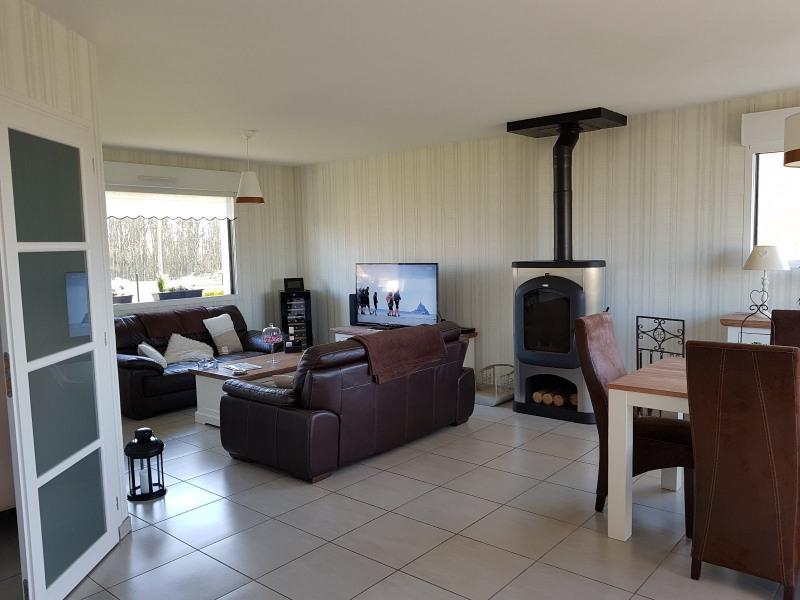 Vente maison / villa Lespesses 225680€ - Photo 2
