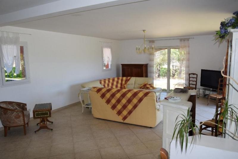 Sale house / villa Ste maxime 1270000€ - Picture 12