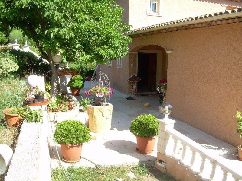 Deluxe sale house / villa Vallauris 1690000€ - Picture 8