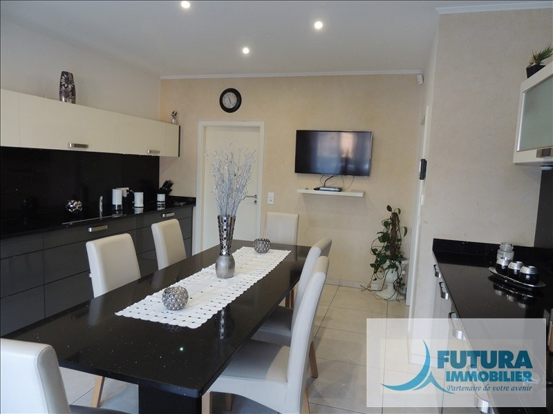 Vente maison / villa Behren les forbach 399000€ - Photo 5