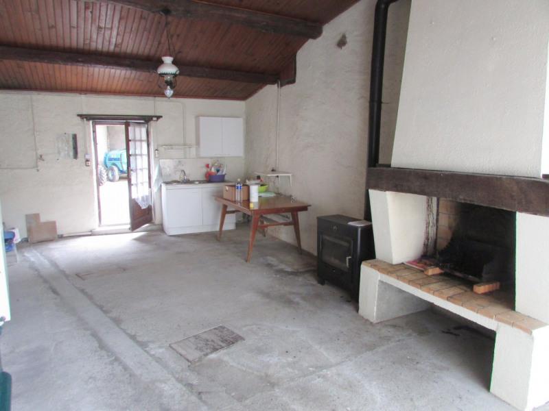 Vente maison / villa Bignac 81750€ - Photo 5