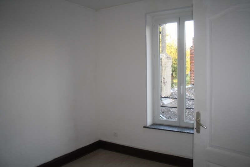 Sale building Aulnoye aymeries 111900€ - Picture 6