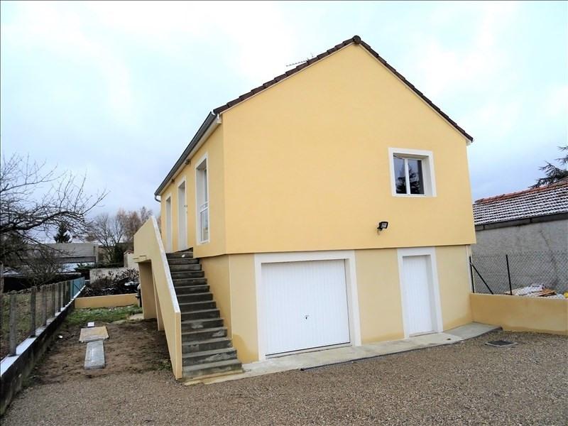 Vente maison / villa Heyrieux 199000€ - Photo 1