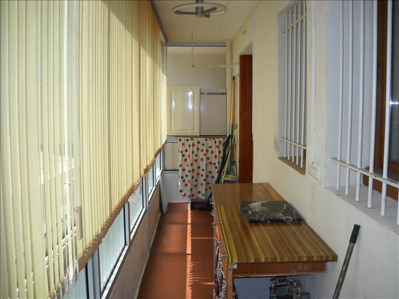 Sale apartment La seyne sur mer 205000€ - Picture 8