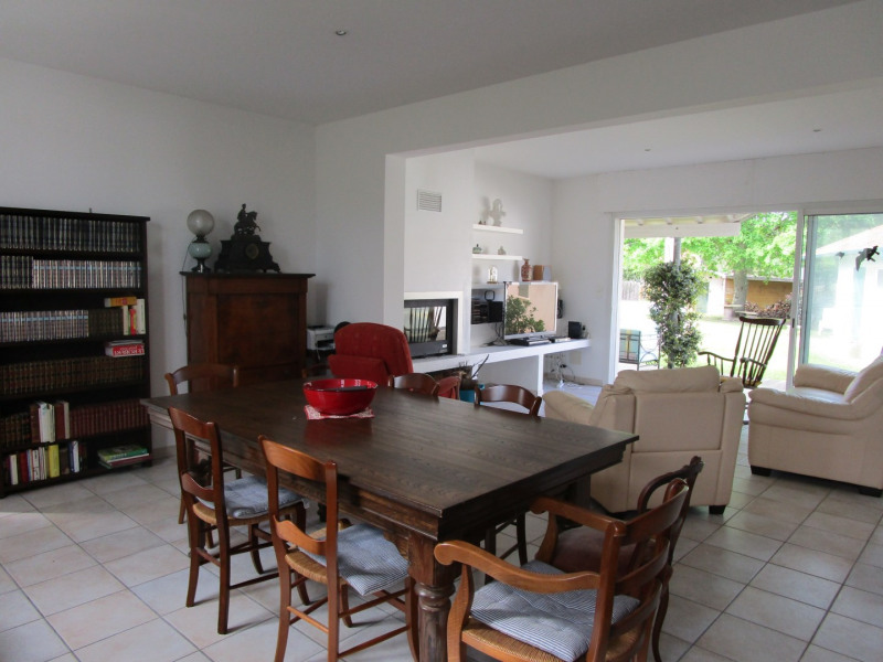 Vacation rental house / villa Capbreton 1 900€ - Picture 4