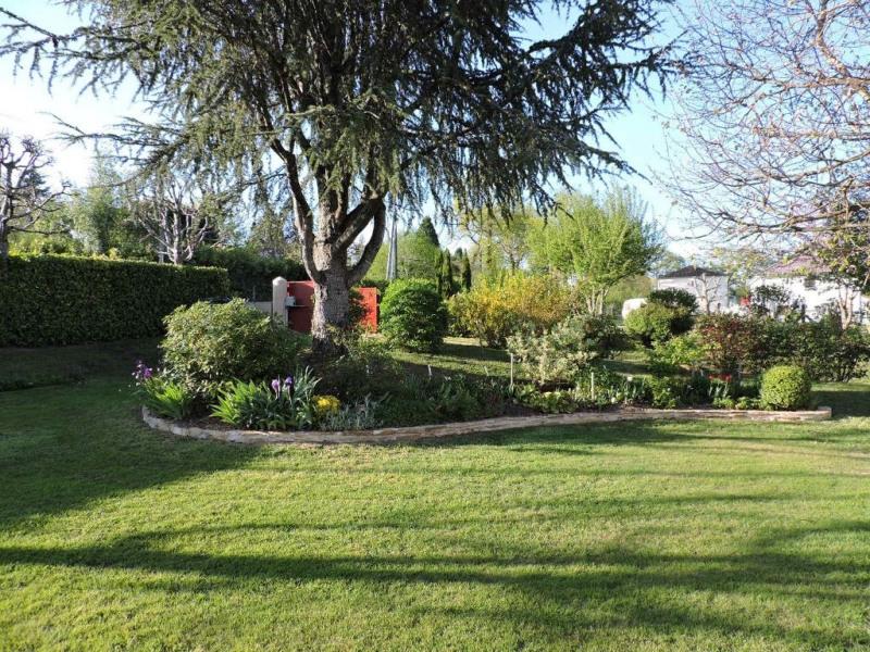Vente maison / villa Limoges 346500€ - Photo 9
