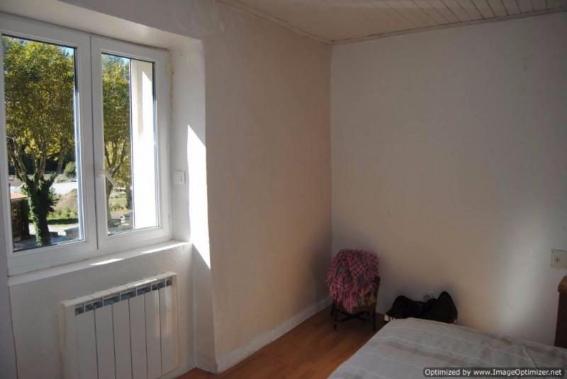 Vente maison / villa Bram 160000€ - Photo 8