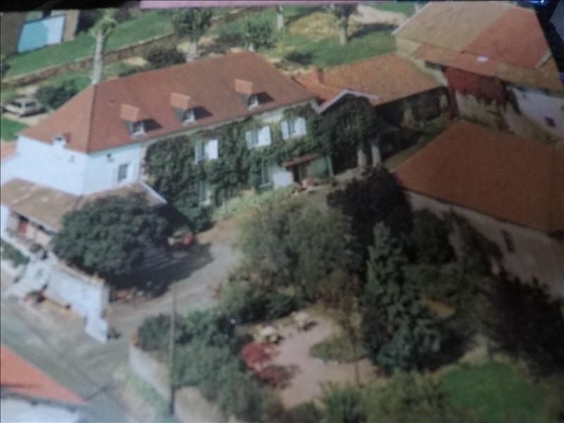 Vente maison / villa Mazille 220000€ - Photo 2