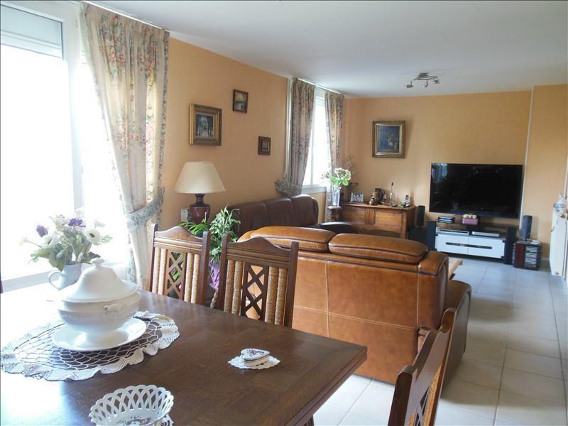 Vente appartement Bonsecours 147000€ - Photo 1