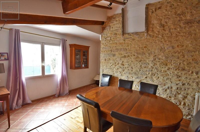 Deluxe sale house / villa Saint didier au mont d'or 820000€ - Picture 2