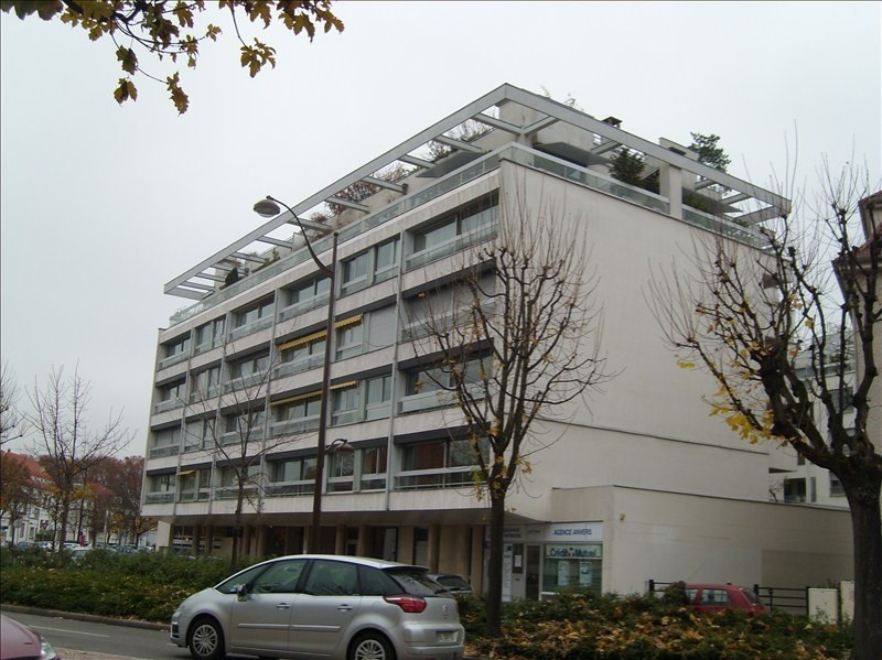 Rental apartment Strasbourg 550€ CC - Picture 3