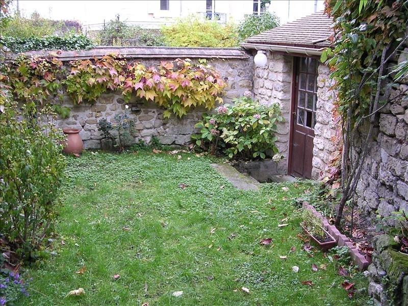 Sale house / villa Villennes sur seine 595000€ - Picture 14