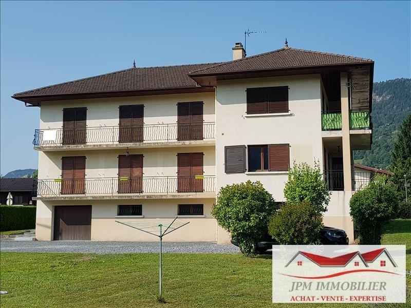 Venta  apartamento Thyez 263000€ - Fotografía 1