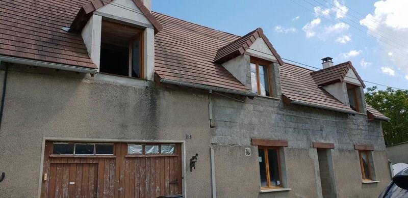 Vente maison / villa Serbonnes 111000€ - Photo 3