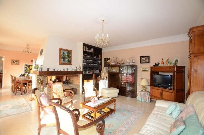 Vente maison / villa Bois d arcy 624000€ - Photo 10
