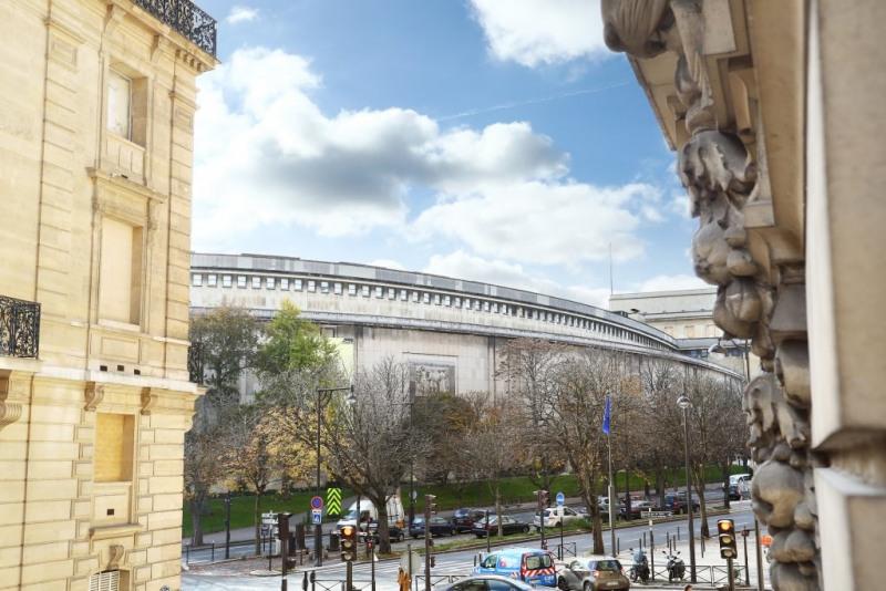 Престижная продажа квартирa Paris 16ème 3980000€ - Фото 3