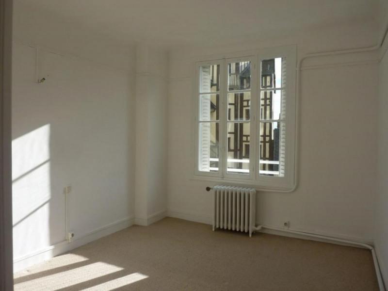 Vente appartement Lisieux 77000€ - Photo 4