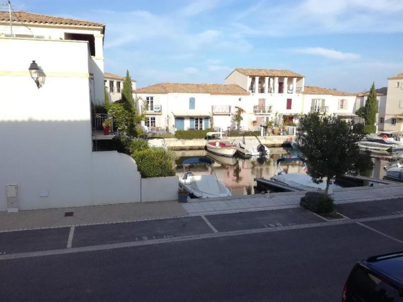 Vente maison / villa Aigues mortes 294000€ - Photo 1