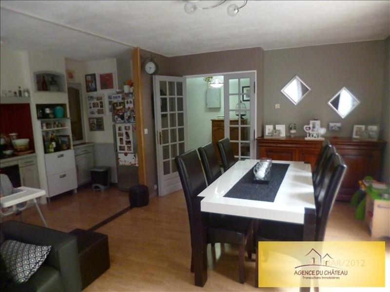 Revenda apartamento Mantes la jolie 158000€ - Fotografia 3
