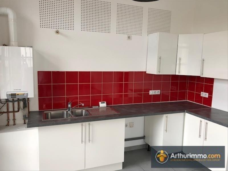 Vente appartement Colmar 130000€ - Photo 7