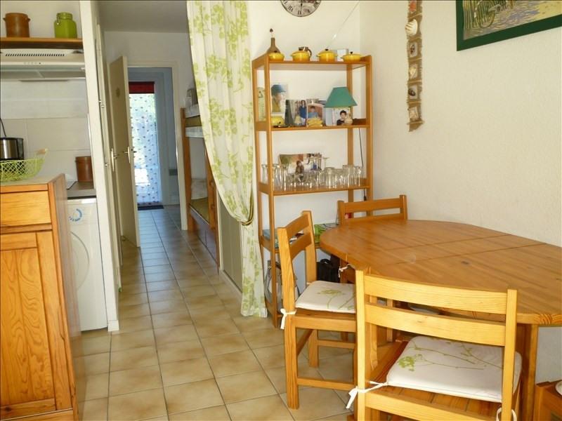 Vente appartement St pierre d oleron 126500€ - Photo 7