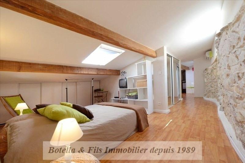 Vente de prestige maison / villa Uzes 576600€ - Photo 10